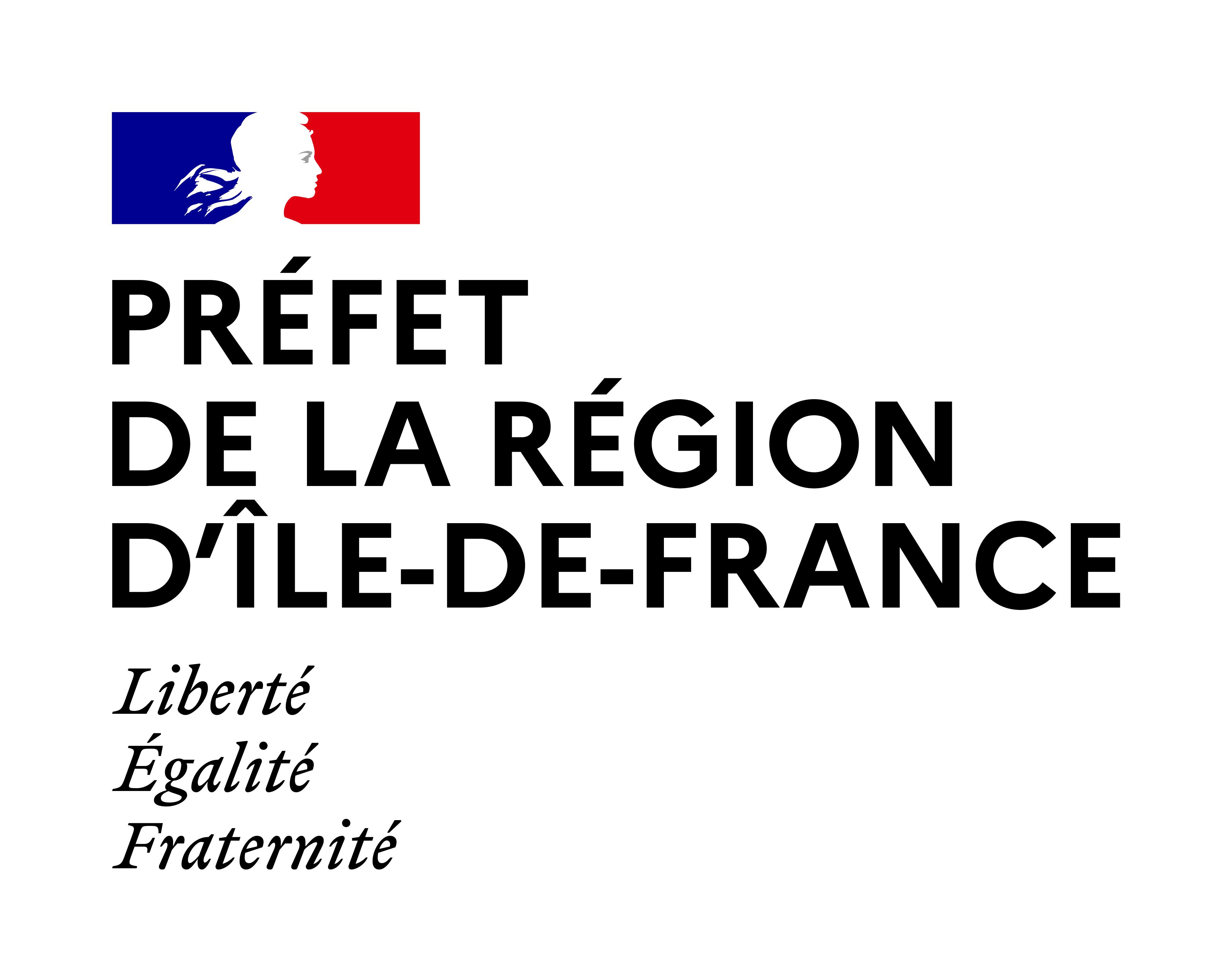Préfecture Région Ile de France